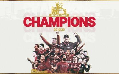 Il Chelsea ferma il City: Liverpool campione