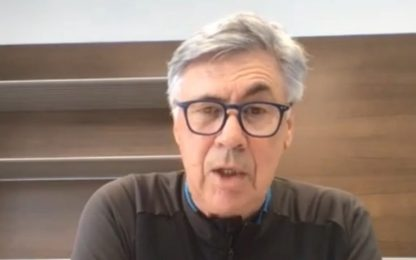 """Ancelotti: """"Klopp, costruita macchina perfetta"""""""