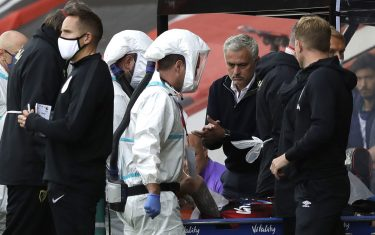 adam_smith_Bournemouth_Tottenham_infortunio_getty