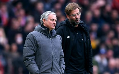 "Ricorso City, Mou e Klopp durissimi: ""Un disastro"""