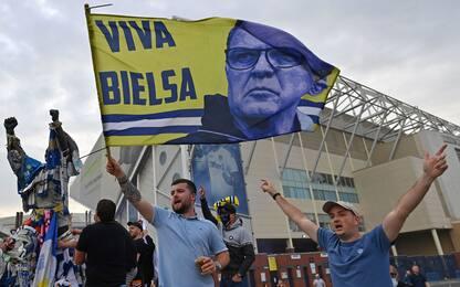 Festa Leeds, torna in Premier dopo 16 anni