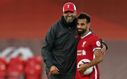 Salah beffa Bielsa: pazzo 4-3 tra Reds e Leeds