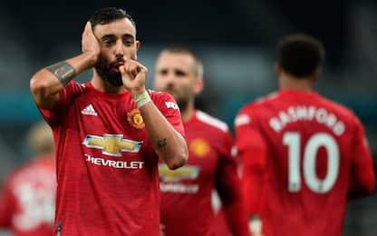 United e City tornano a vincere. Chelsea, che 3-3!