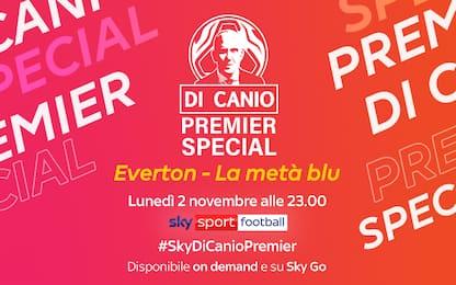 """""""Di Canio Premier Special"""": Everton, la metà blu"""