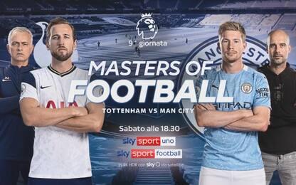 Premier League, il calendario della 9^ giornata