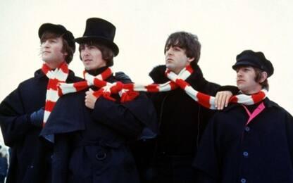John Lennon e quel sogno di giocare nel Liverpool
