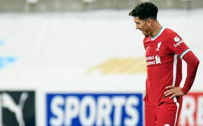 Il Liverpool rallenta, solo 0-0 a Newcastle