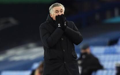 Soucek ferma Ancelotti: al West Ham la 1^ del 2021