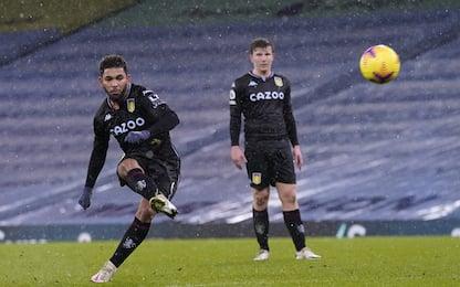 Si recupera Aston Villa-Newcastle: dalle 21 su Sky