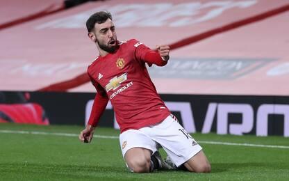 Liverpool ko 3-2, lo United agli ottavi di Fa Cup