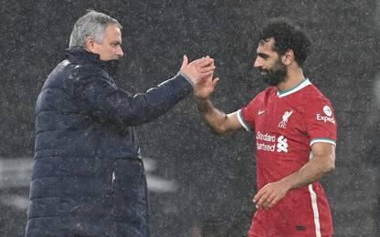 Il Liverpool torna grande, 3-1 al Tottenham