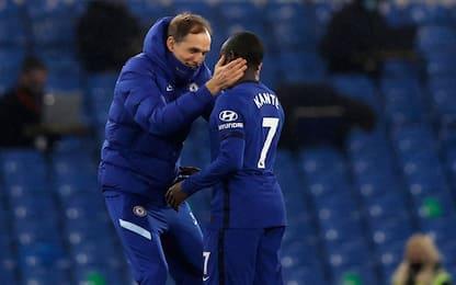 Il Chelsea di Tuchel vince ancora, ok il West Ham