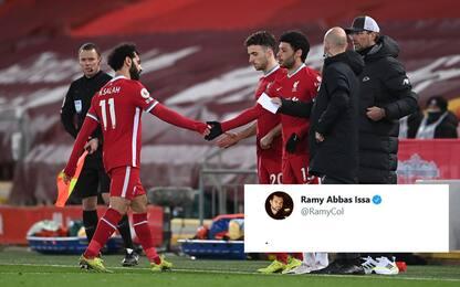 Sconfitte e caso Salah, Reds sempre più in crisi