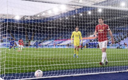 Fa Cup, United out: Chelsea e Leicester in semi
