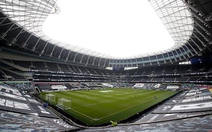 Spurs oltre il Covid: via agli abbonamenti 21/22