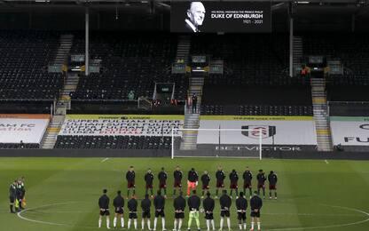 Wolves, 1-0 al Fulham: nel pre l'omaggio a Filippo