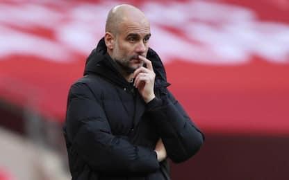 "Guardiola: ""Non è sport se vittoria è garantita"""