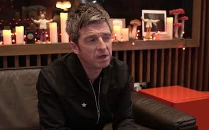 """Noel Gallagher: """"Mancini secondo solo a Pep"""""""