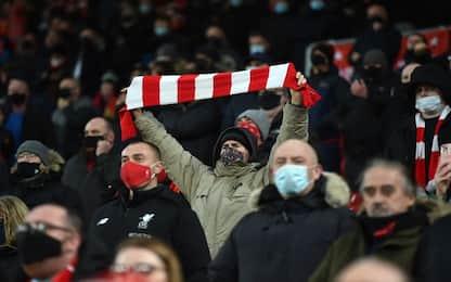 Premier League, tifosi allo stadio dal 17 maggio