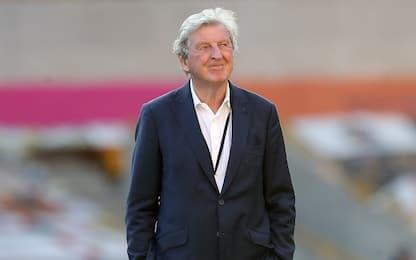 "Hodgson saluta: ""Momento giusto per fermarmi"""