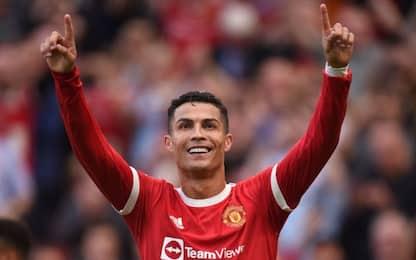 Man United-Newcastle 4-1