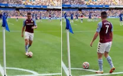 Insulti a McGinn: l'appello del Chelsea ai tifosi