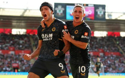 Jimenez-gol 336 giorni dopo aver rischiato la vita