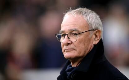 "Watford, Ranieri: ""Felice di tornare in Premier"""