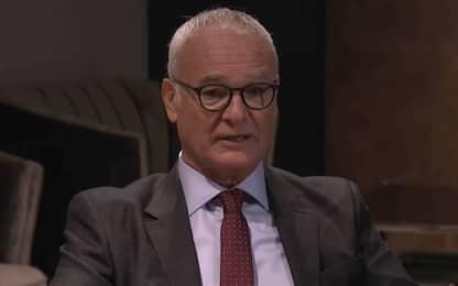 """Ranieri: """"Felice qui, la Premier mi fa stare bene"""""""