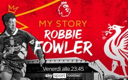"My Story: Robbie Fowler, il ""Dio"" di Anfield"