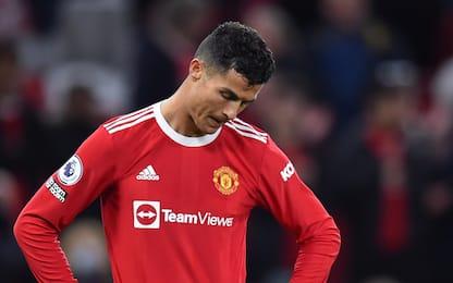 Ronaldo e non solo: le peggiori sconfitte dei big
