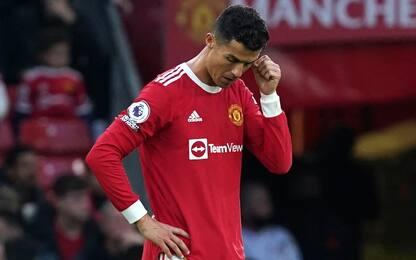 """CR7: """"Sconfitta col Liverpool è solo colpa nostra"""""""