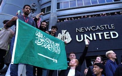 Cos'è il fondo arabo che ha comprato il Newcastle