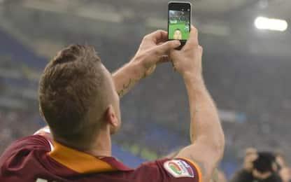 I gol più belli di Totti: scegli il migliore