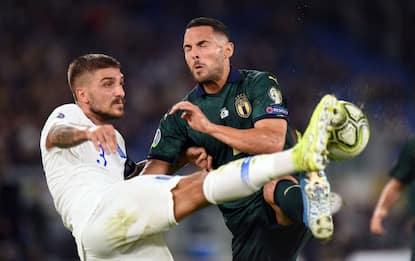 Inter, infortunio D'Ambrosio: l'esito degli esami