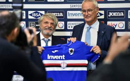 """Ferrero: """"Parlerò con Ranieri per prolungare"""""""