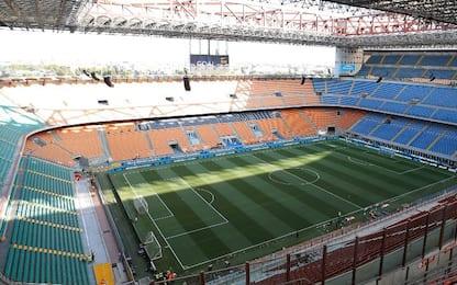 Inter-Genoa LIVE, ampio turnover per Ballardini