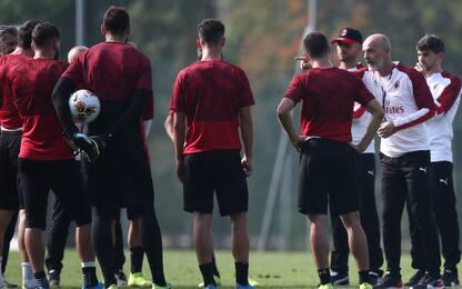 Pioli, prove di debutto: come sarà il suo Milan