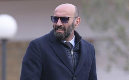 """Monchi si sfoga: """"Sono stato cacciato dalla Roma"""""""