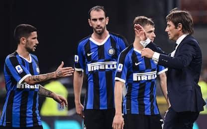 Serie A, chi fa giocare di più i nuovi acquisti?