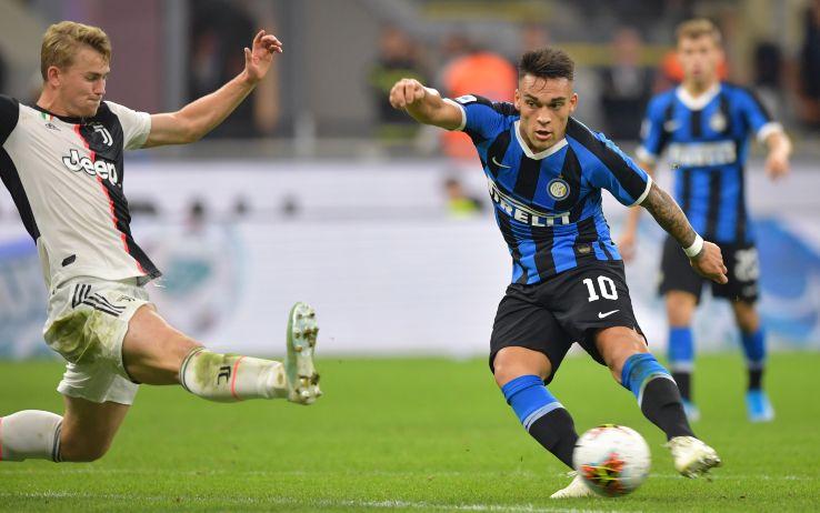 Statistiche gol Serie A: classifica marcatori e non solo ...