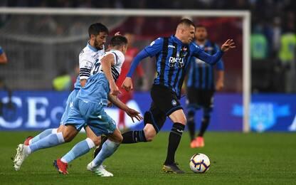 Lazio-Atalanta, le chiavi tattiche della sfida