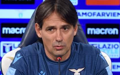 """Inzaghi: """"Non siamo sereni, dobbiamo resettare"""""""