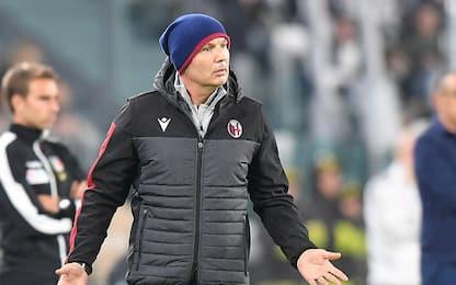 Juve-Bologna 2-1 LIVE, gol di Pjanic