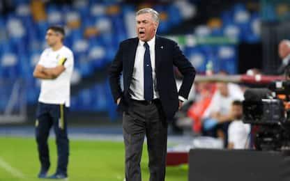 """Ancelotti scherza: """"Aspetto Ibra, ora lo chiamo"""""""