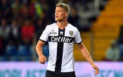 Parma-Genoa 3-0 LIVE, doppietta Cornelius