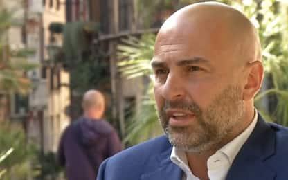 """Giulini: """"Cagliari realtà unica, sogno l'Europa"""""""
