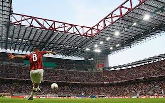 Milan vs Brescia - Serie A 2019-2020