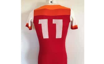 La maglia della Roma '79-80