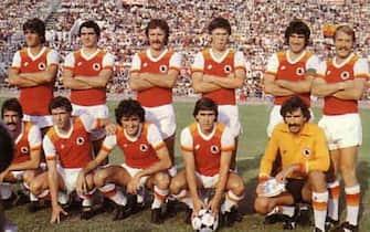 Foto Roma 1979-80